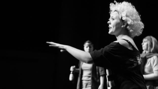 cours de théâtre de qualité pour amateurs de tous niveaux à Lyon